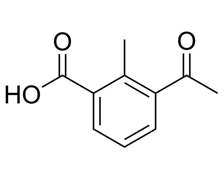3-Acetyl-2-methylbenzoic acid