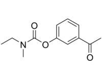 3-Acetylphenyl-N-methyl-N-ethyl carbamate