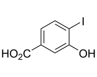 3-Hydroxy-4-iodobenzoic acid