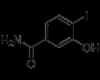 3-Hydroxy-4-iodobenzamide