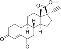 6-ketonorethindrone acetate438244-27-0
