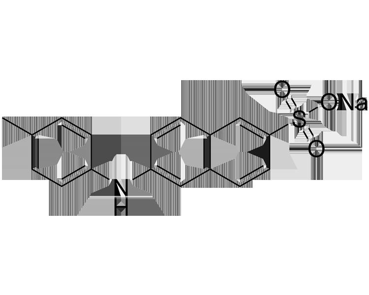 6-(p-Toluidino)-2-naphthalenesulfonic acid sodium salt