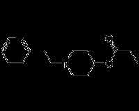 N-Phenethyl-piperidine-4-ol propionate