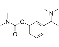N,N-Dimethyl-, 3-[1-(dimethylamino)ethyl]phenyl ester carbamic acid