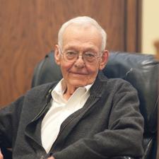 Lloyd J. Dolby, PhD - Cascade Chemistry