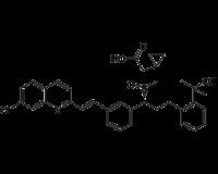 1-[[[(1R)-1-[3-[(1E)-2-(7-chloro-2-quinolinyl)ethenyl]phenyl]-3-[2-(1-hydroxy-1-methylethyl)phenyl]propyl]sulfinyl]methyl]-cyclopropaneacetic acid