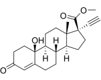 10β-Hydroxynorethindrone acetate