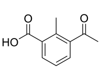 3-Acetyl-2-methylbenzoic acid