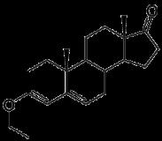 3-Ethoxy-androsta-3,5-dien-17-one