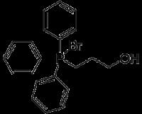 (3-Hydroxypropyl)triphenylphosphonium bromide