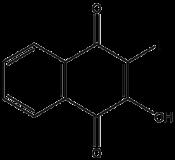 3-Iodolawsone