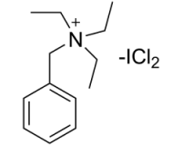 Benzyltriethylammonium dichloroiodate