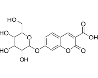 D-galactopyranoside-carboxyumbelliferyl
