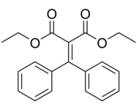 Diethyl 2,2-diphenylethylene-1,1-dicarboxylate24824-36-0