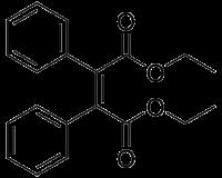 Ethyl 2,3-diphenylmaleate