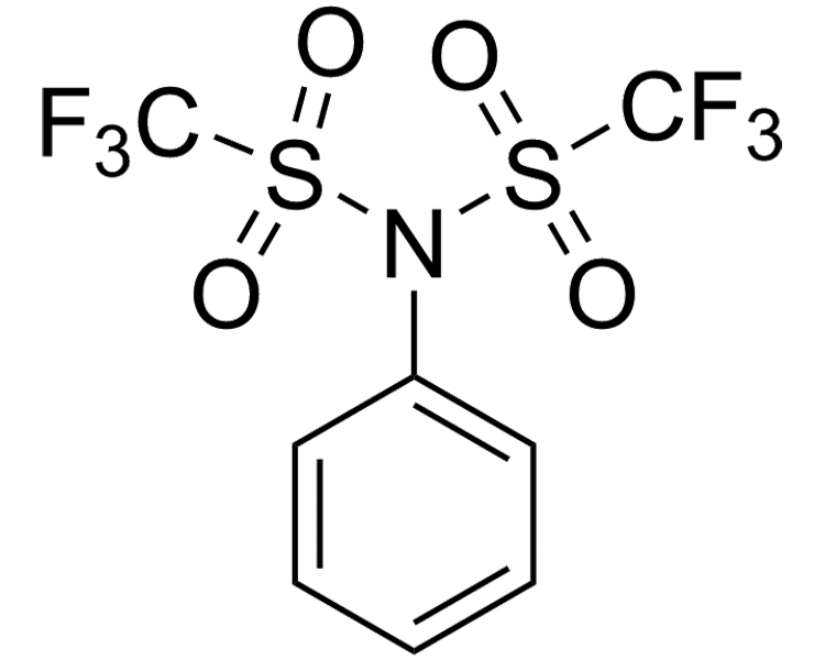 N-Phenylbis(trifluoromethanesulfonimide)