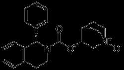 Solifenacin N-oxide