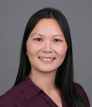 Cindy Choy - Cascade Chemistry