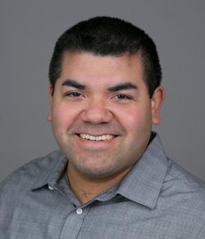 Gerardo Ortiz, PhD - Cascade Chemistry