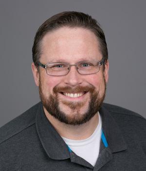 Jason Lusk - Cascade Chemistry
