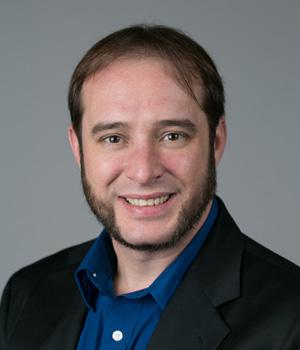 Nick Janofsky - Cascade Chemistry