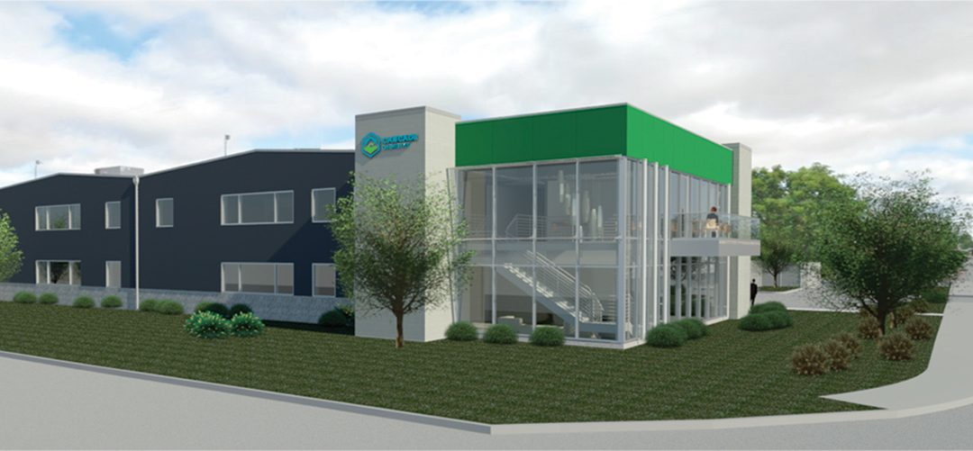 Cascade Chemistry initiates $14 million expansion of cGMP pharmaceutical manufacturing capacity